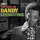 The Best of Dandy Livingstone by Various Artists