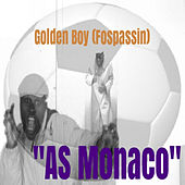 AS Monaco by Golden Boy (Fospassin)