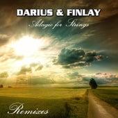 Adagio for Strings (Remixes) by Darius & Finlay