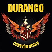 Corazón Negro by DURANGO