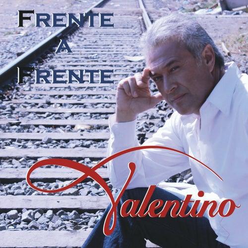 Frente a Frente de Valentino