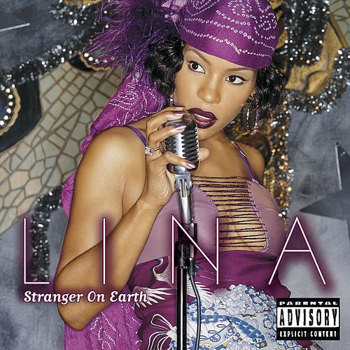Play & Download Stranger On Earth by Lina | Napster
