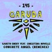 Concrete Angel (Remixes) by Gareth Emery