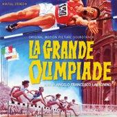 La Grande Olimpiade by Angelo Francesco Lavagnino