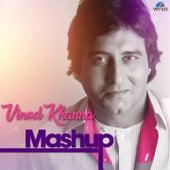 Vinod Khanna Mashup (Jab Koi Baat / Marne Ke / Baandh Lo) by Kumar Sanu