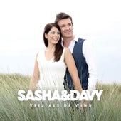 Vrij Als De Wind by Sasha