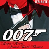 Roger Moore - James Bond Themes (007 Tribute) by Various Artists
