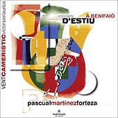 Concerts d'Estiu a Benifaió by Vent Camerístic