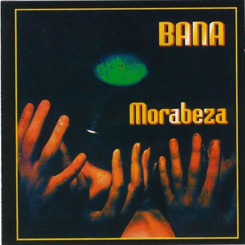 Morabeza by Bana