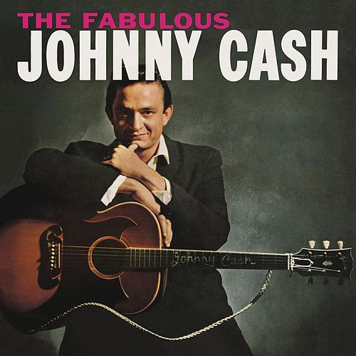The Fabulous Johnny Cash (Remastered) de Johnny Cash