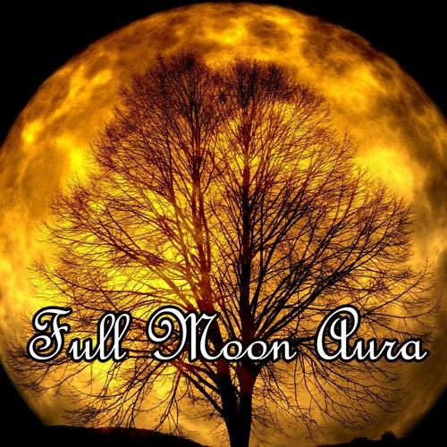 Full Moon Aura de Meditation Music Zone
