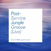 Post-Service Jungle Groove (Live) by Invisible Groover