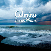 Calming Ocean Waves – Soft Nature Sounds to Rest, Ocean Sounds, Water Relaxation, Inner Peace, Calm Down by Nature Tribe