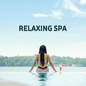 Relaxing Spa – Peaceful Nature Sounds for Massage, Healing, Relaxation, Calming Music to Wellness, Deep Relief, Ocean Waves, Soothing Water by Zen Meditation and Natural White Noise and New Age Deep Massage