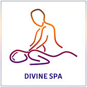 Divine Spa – Healing Music for Massage, Relaxation Wellness, Pure Spa, Inner Calmness, Stress Relief, Relaxing Therapy, Peaceful Mind by Meditation Spa