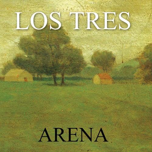 Arena de Los Tres