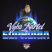 Euphoria - Single by VYBZ Kartel