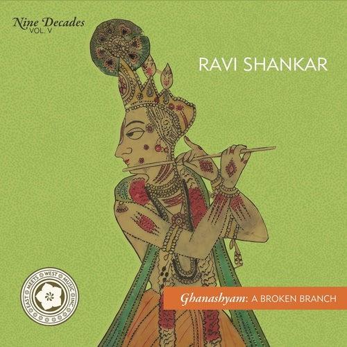 Ghanashyam: A Broken Branch by Ravi Shankar
