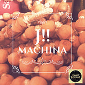 Machina by J.