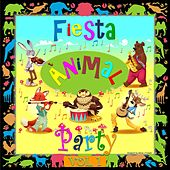 Fiesta Animal Party, Vol. 1 by Various Artists