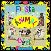 Fiesta Animal Party, Vol. 2 by Various Artists