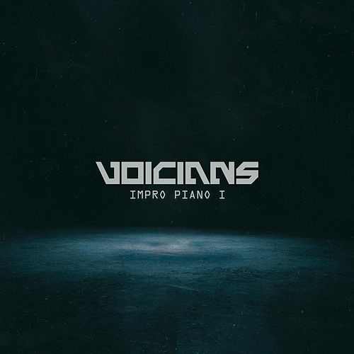 Impro Piano I by Voicians