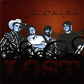 Play & Download Lost by John D. Hale Band | Napster