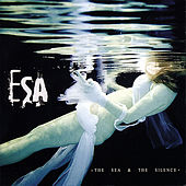 The Sea & the Silence by ESA
