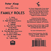 Family Roles by Peter Alsop