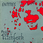 Play & Download Entities by Project Pitchfork | Napster