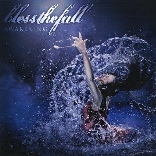 Awakening by Blessthefall