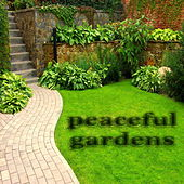 Play & Download Peaceful Gardens by Various Artists | Napster