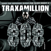 808 - Single by Traxamillion