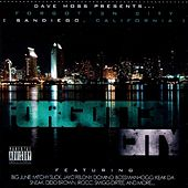 Forgott3n City [San Diego, California] by Various Artists
