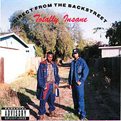 Play & Download Direct From The Blackstreet by Totally Insane | Napster