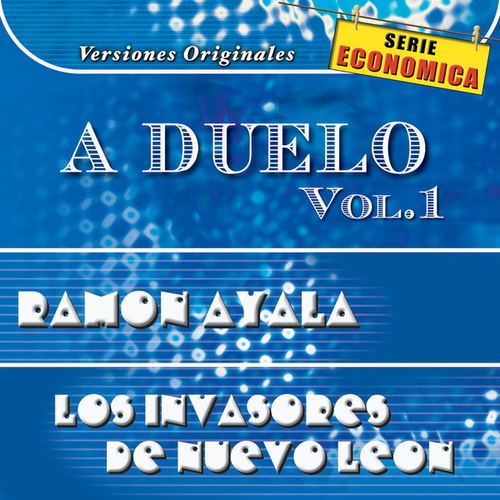 A Duelo Vol.1 by Various Artists