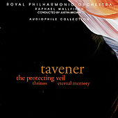 Play & Download Tavener: The Protecting Veil, Thrinos, Eternal Memory by Various Artists | Napster