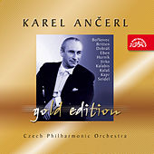 Ancerl Gold Edition 43 / Britten, Hurnik, Dobias, Kapr, Kalas, Kalabis by Various Artists