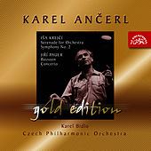 Play & Download Krejci: Serenade for Orchestra, Symphony No. 2, Pauer: Bassoon Concerto by Czech Philharmonic Orchestra | Napster