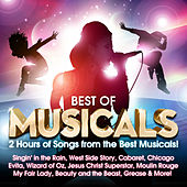 Play & Download Best of Musicals by Various Artists | Napster