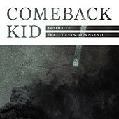 Absolute (Single Version) by Comeback Kid