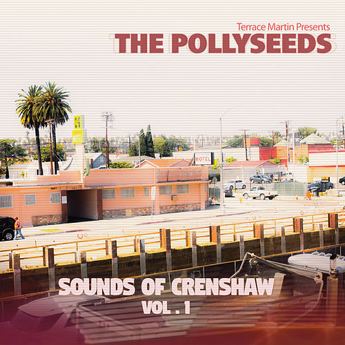 Sounds Of Crenshaw Vol. 1 by Terrace Martin
