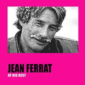 Jean Ferrat at His Best de Jean Ferrat