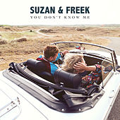 You Don't Know Me by Suzan