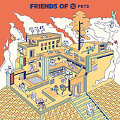 Friends of PETS - Part 3 by Various Artists