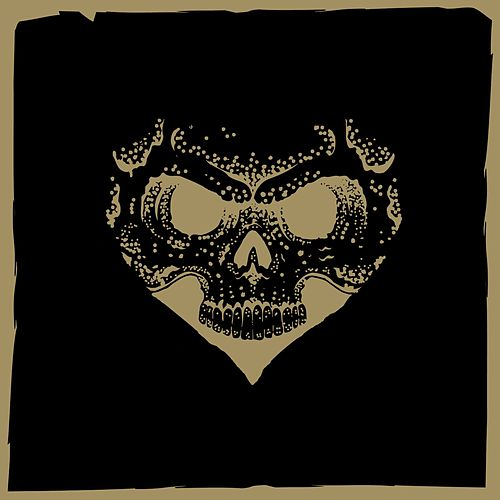 Brown Heartskull by Alexisonfire