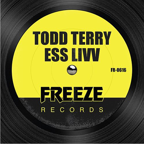 Ess Livv by Todd Terry