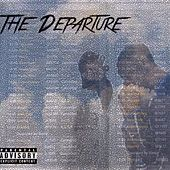 The Departure by John Ibe