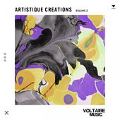 Artistique Creations Vol. 2 by Various Artists