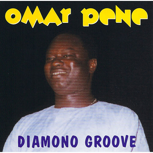 Diamono Groove by Omar Pene & Super Diamono